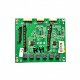 LED DRIVER 17CON06-1 (nr 7641)