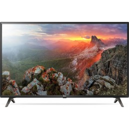 "TV LED 4K LG 55"" 55UK6300"