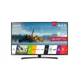 """TV LED 4K LG 49"""" 49UJ635V BN"""