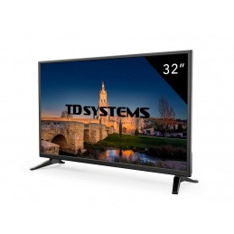 "TV LED TD Systems K32DLM7H 32"""