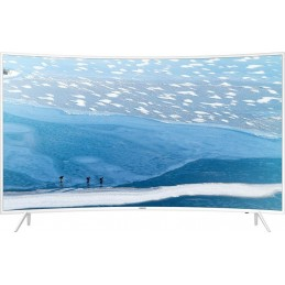 "TV LED UHD Samsung 55""..."