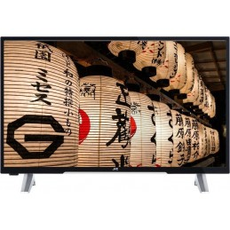 "TV LED  JVC 40"" LT-40VF53A"
