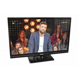 TV LED PHILIPS 24PHH4109 24""