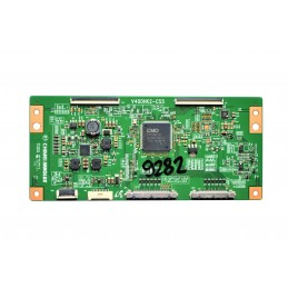 TICON V400HK2-CS5 (nr 9282)