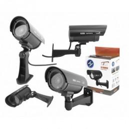 Atrapa kamery IR1100 B LED.