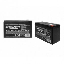 Akumulator żelowy ST, 12V,...