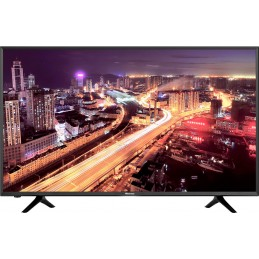 "TV  4K Hisense 43"" H43NEC5205"