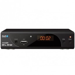 Tuner DVB-T BLOW 4502HD MPEG4