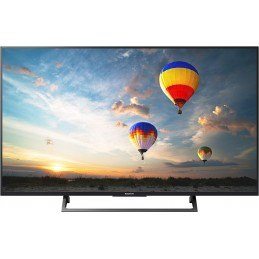 "TV LED 4K Sony 43"" KD-43XE8005"