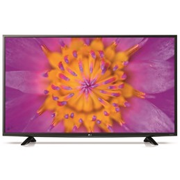 "TV LED LG 43"" 43LF510V"