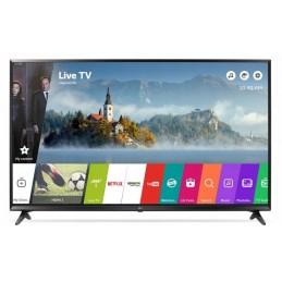 "TV LED LG 65"" 65UJ6307"