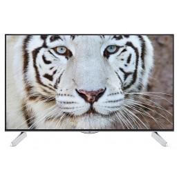 "TV LED 4K JVC 43"" LT-43VU72A"