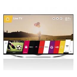 "TV LED 4K LG 49"" 49UB850V"