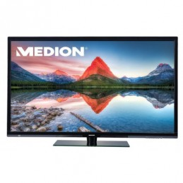"TV LED Medion 40"" MD31103 rysa"