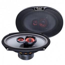 Głośniki samochodowe Mac...