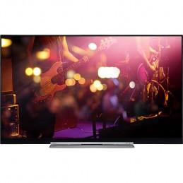 """TV LED 4K Toshiba  55""""..."""