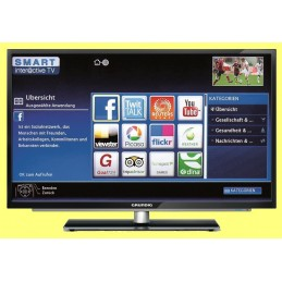 "TV LED GRUNDIG 50"" 50VLE921BL"