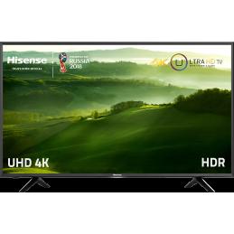 """TV LED 4K Hisense 43"""" H43N5300"""