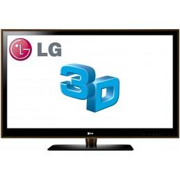 """TV LED LG 47"""" 47LX6500"""