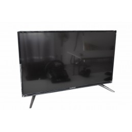 "TV LED 4K TECHWOOD 43""..."