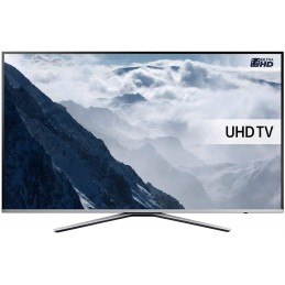 "TV led 4K Samsung 40""..."