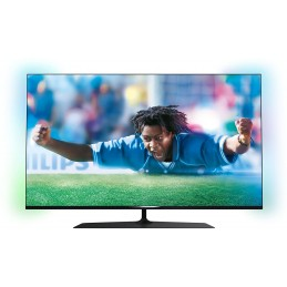 "TV LED 4K Philips 55""..."