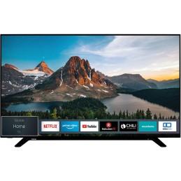 """TV LED 4K TOSHIBA 43""""..."""