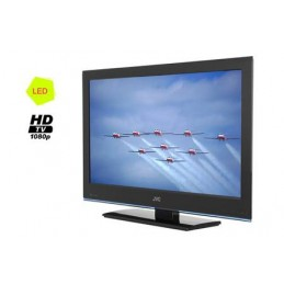 "TV LED JVC 26"" LT-26HG22U"
