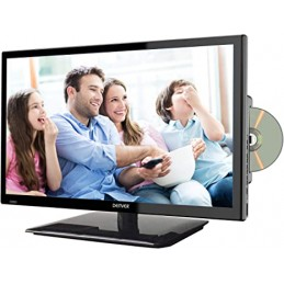 "TV LED  Denver 24"" LED-2468"