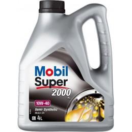 Mobil Super 2000X1 10W40 4l