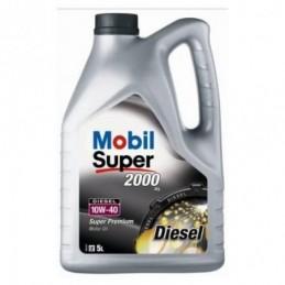 Mobil Super 2000 Diesel...