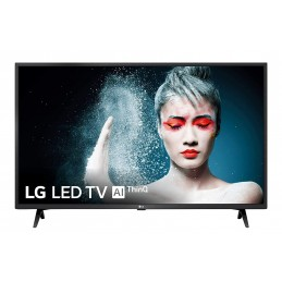 """TELEWIZOR LED LG 43"""" 43LM6300"""