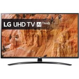 """TV 4K LG 55"""" 55UM7400"""