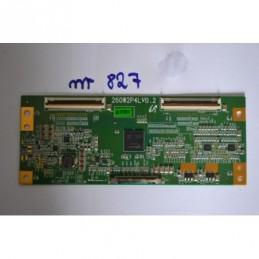 TICON 260W2P4LV0.2 (NR 827)