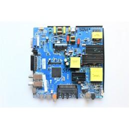 MAIN CV3663BH-Q50 (nr 9224A)