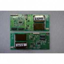 Inwerter komplet KLS-EE42-A...