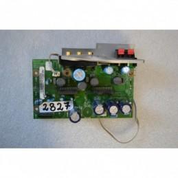 końcówka mocy AMP IFC228...