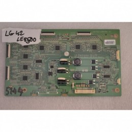 LED DRIVER 3PHGC10004A-R...