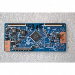TICON T400HVN01.2 40T07-C09...