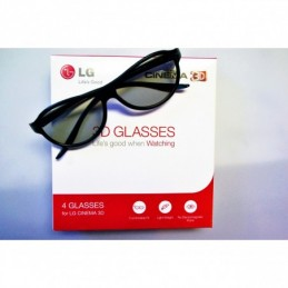 Okulary 3D AG-F310 (X4) do...