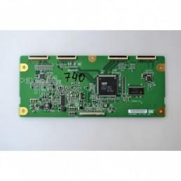 TICON T420XW01 V5 06A64-1C...