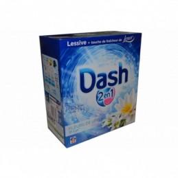 Dash 25 prań proszek 2w1...