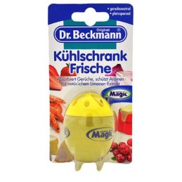 Dr Beckmann...