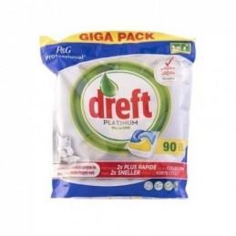 DREFT PLATINUM kaps do...