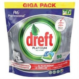 DREFT PLATINUM kaps do...