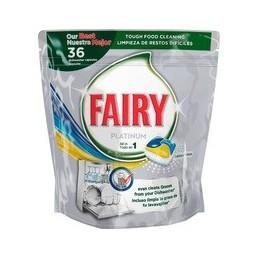 FAIRY PLATINUM kaps do...