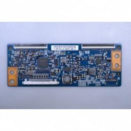 TICON T500HVD02.0 20T10-C02...