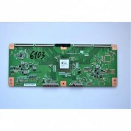 TICON T650QVN02.0 65T31-C04...