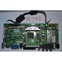 Main B.SPC85B 9247 HT156WX1...